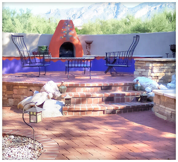 Tucson Landscape Design and Installation